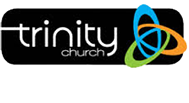trinity logo with balck bkg copy